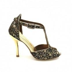 chaussures de danse: Oyonnax