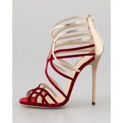 chaussures de danse: Auch