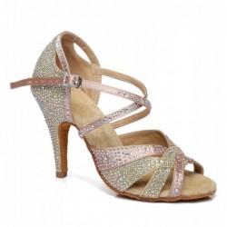 chaussures de danse: Villabé