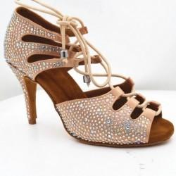 chaussures de danse: Arnage
