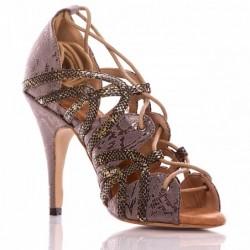 chaussures de danse: Gévezé