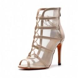 chaussures de danse: Bléré