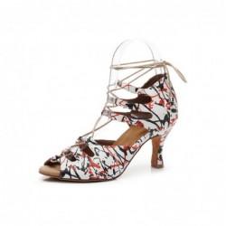 chaussures de danse: Plessé