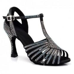 chaussures de danse: Valence