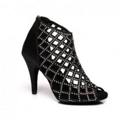 chaussures de danse: Mériel