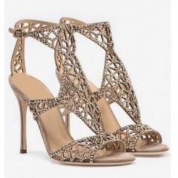 chaussure de danse :...
